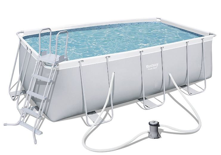Las mejores depuradoras de arena para piscinas 2018 - Depuradora de arena para piscina desmontable ...